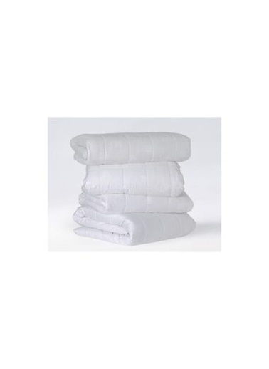 Taç Tac Cottonsoft Yorgan Tk 155X215 Beyaz